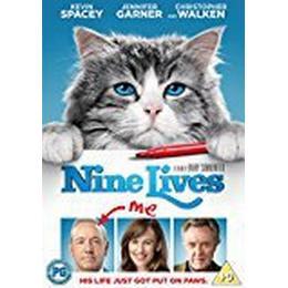 Nine Lives [DVD]